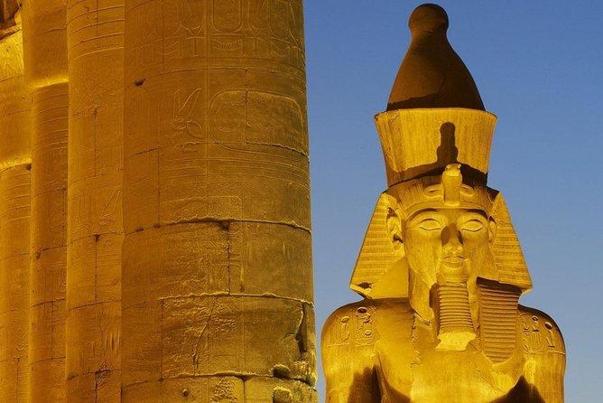 07 Days Egypt Classic Tour Cairo, Luxor, Alexandria