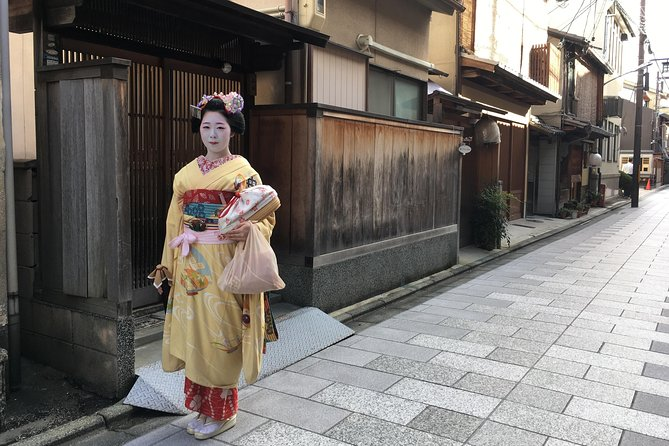 Discover Kyoto's Geisha District of Gion!