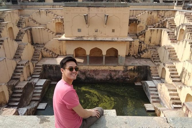 Jaipur One Day Tour Package + Entry Tickets