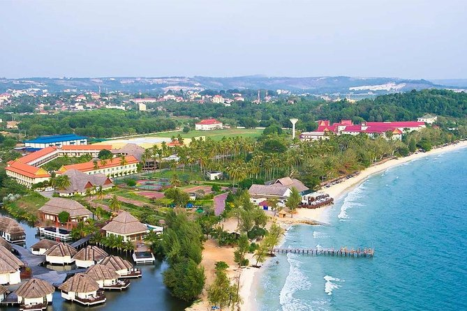 Best City tour of Sihanouk Ville in 01 Day