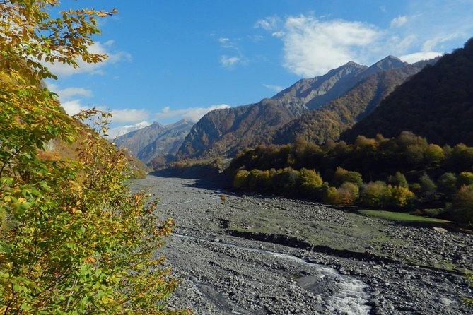 Tour package: 7 days Azerbaijan - Travel to North