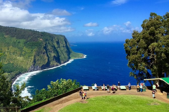 Small Group Waipio Valley and Waterfalls Adventure