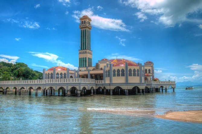 Penang Full Day Tour with MPV (8 hours)