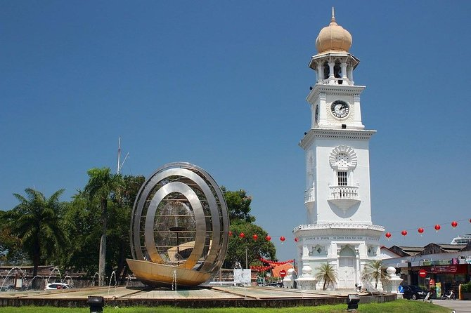 4D 3N Penang Package B Silver photo 10