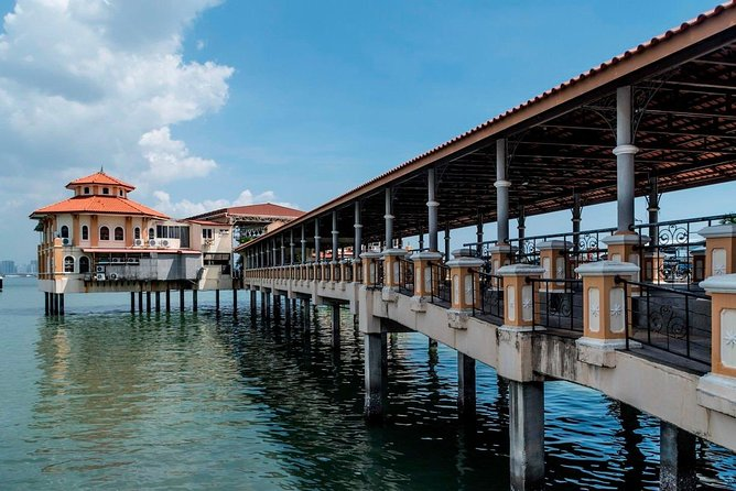 4D 3N Penang Package B Silver photo 15