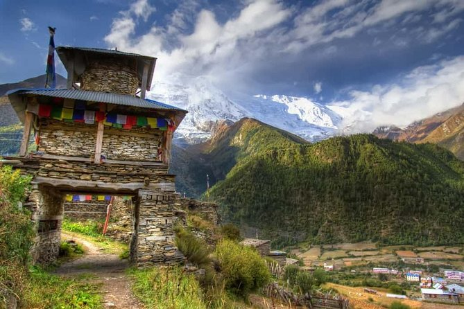 Private Guided Royal Trek Nepal