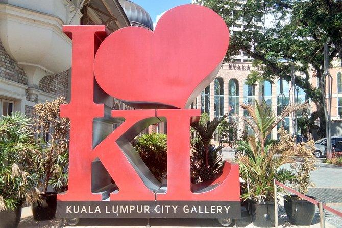 Private Kuala-Lumpur City Tour