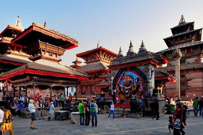 Kathmandu Heritage Sites Joining Tours