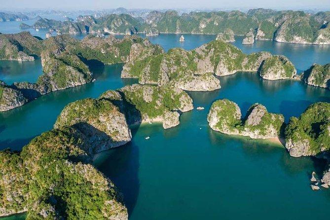 Lan Ha Bay - Ha Long Bay , Private Boat