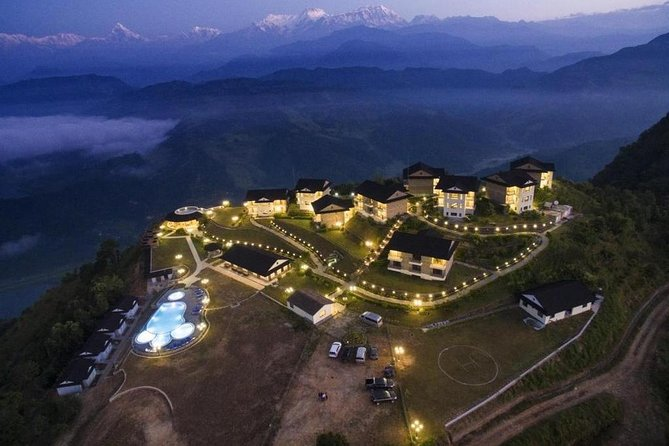 Private Guided Nepal Luxury Tour