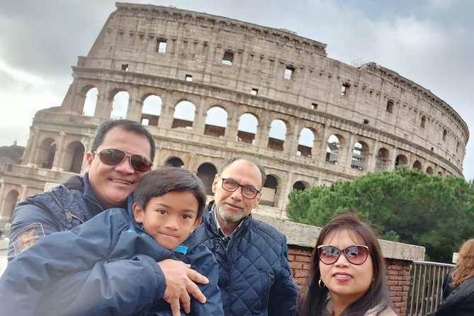 Colosseum and Tour in Rome photo 3
