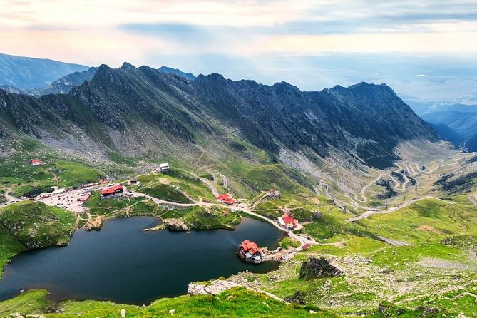Transfagarasan Mountain Highway - Brasov - Private Tour Experience