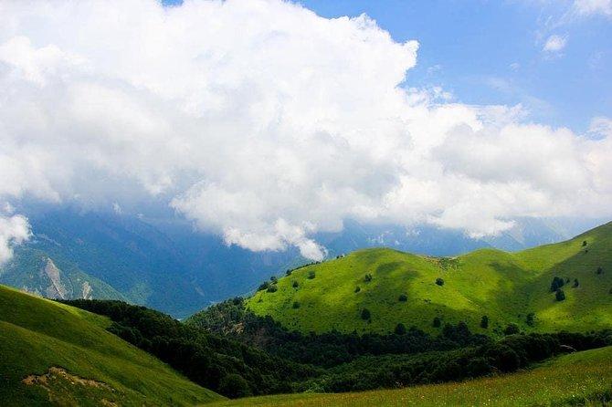Lankaran-Masalli Tours