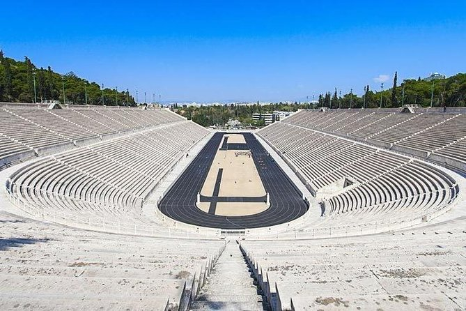 Athens half day tour photo 2
