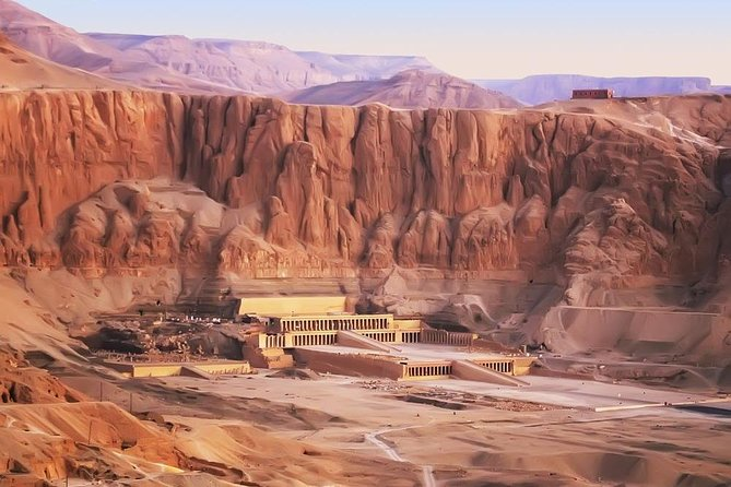private Day Tour to East and West Banks in Luxor