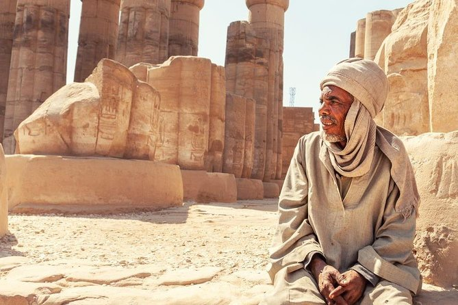 Full Day Tour From Hurghada To Luxor photo 16