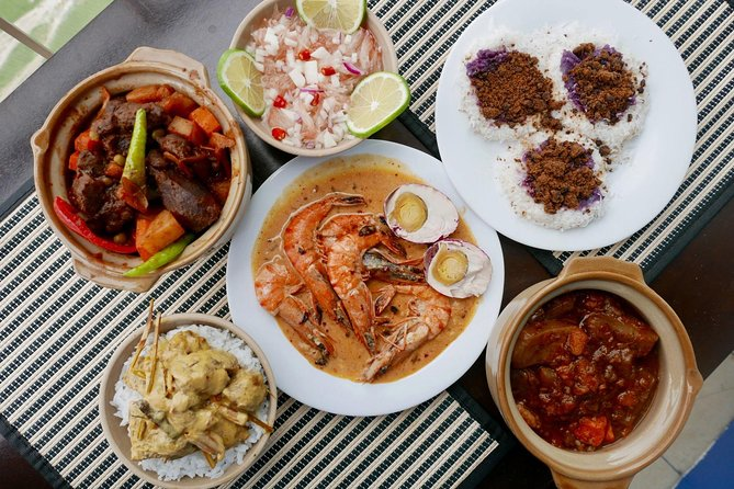 Private Authentic Filipino Cooking Class in Manila/BGC with a Local
