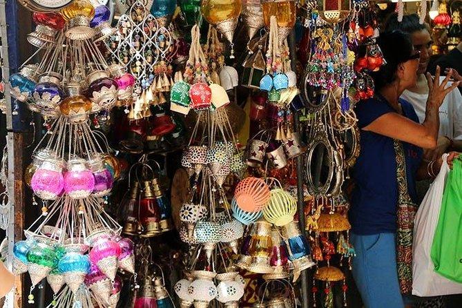 Delhi Shopping Tour