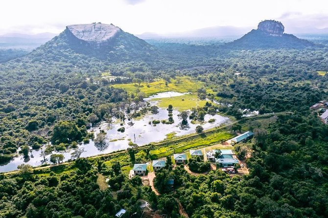 3 Days Tour to Kandy Nuwara Eliya & Sigiriya from Colombo photo 7