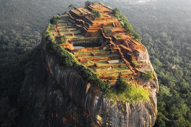 3 Days Tour to Kandy Nuwara Eliya & Sigiriya from Colombo photo 4