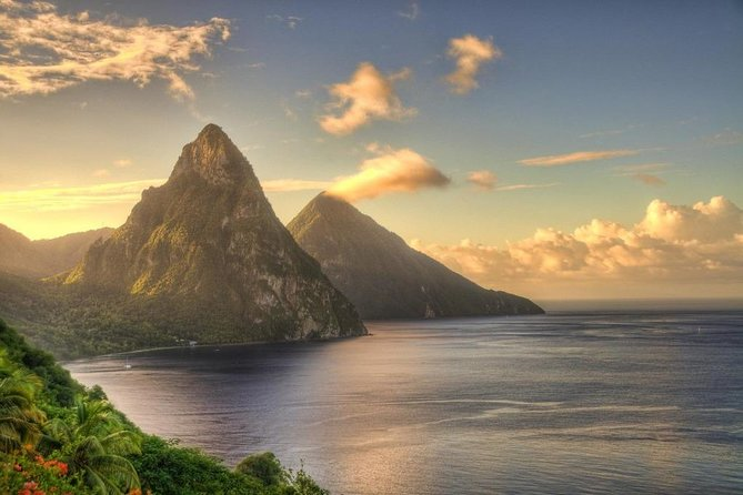 Discover St.Lucia Multi day Tour