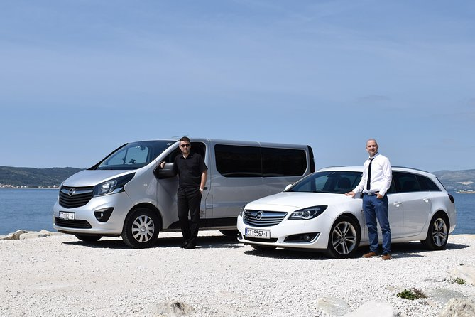 Dubrovnik to Split Private transfer up to 8 pax (Door to Door any location) photo 4