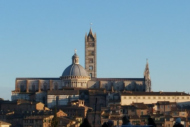 First Time Siena Medieval Tuscany Private Half Day Tour