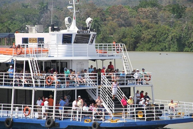 Panama 5N / 6D Packages Meet the Panama Canal