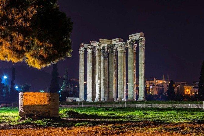 Half Day Athens city tour