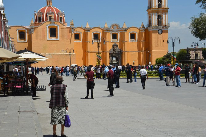 Safe Trip: Discover the Magical Towns of Puebla and Cholula ⭐Concierge Service⭐ photo 9