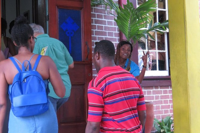 Jamaican Music History Tour of Kingston from Ocho Rios
