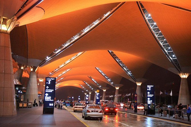 Kuala Lumpur International Airport Pickup (KLIA)