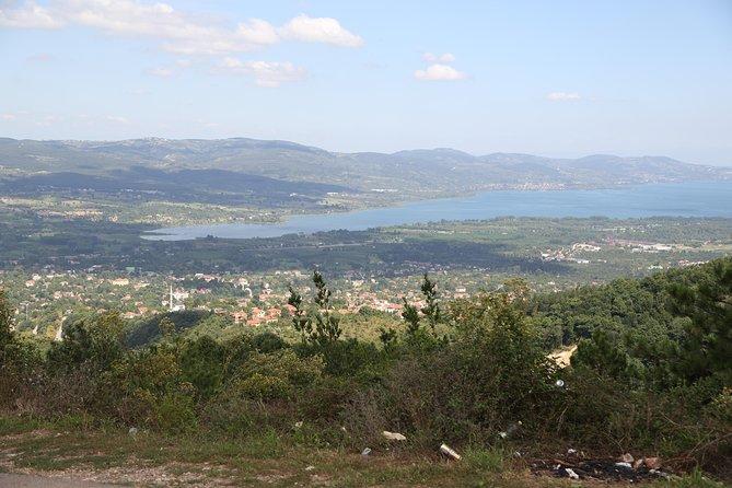 Sapanca & Masukiye Day Trip from Istanbul