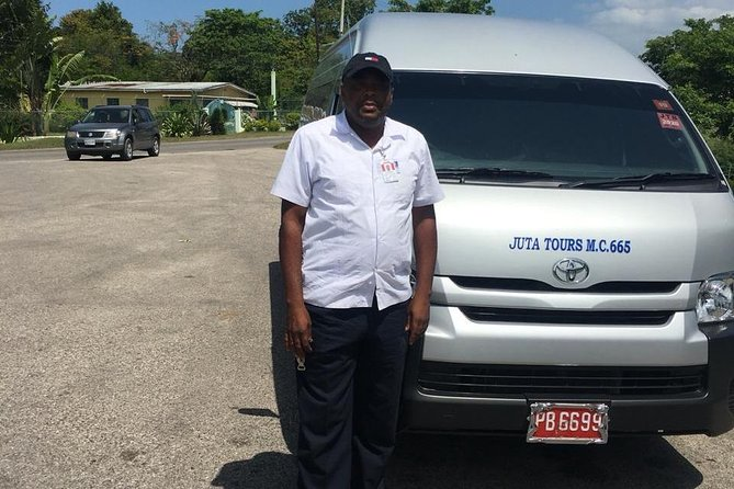 Private (Round-Trip)Airport Transfer To Ocho Rios Hotels