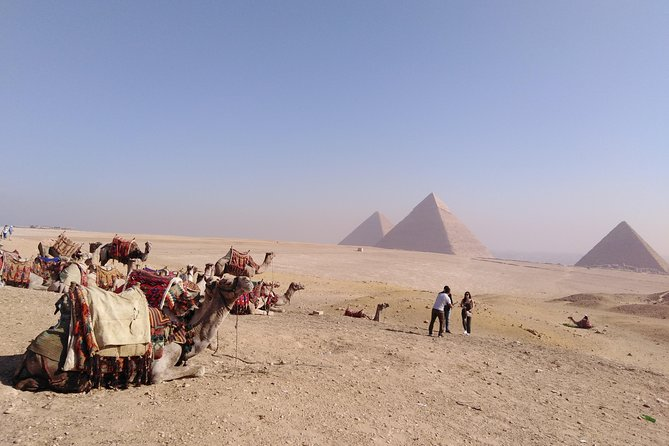 Easter 2020 in Egypt Best Of Cairo Package