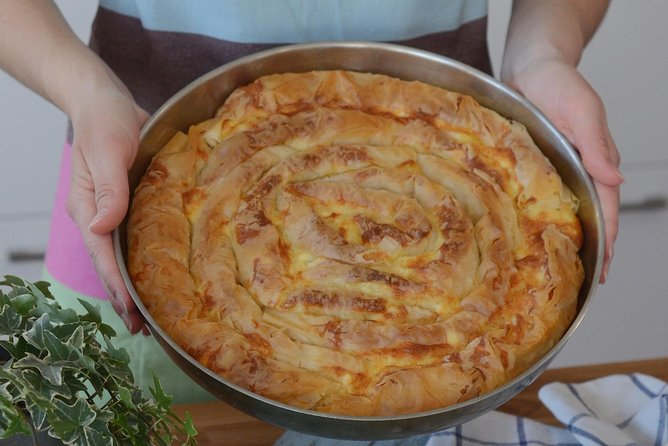 Discover the Bulgarian flavors