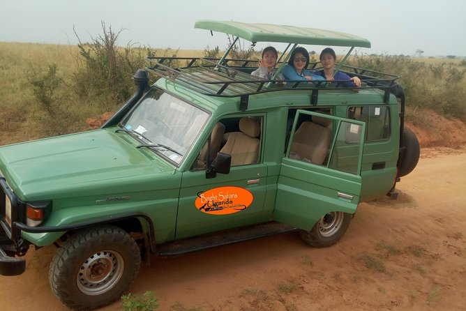 12 Days Memorable Experience tour in Uganda photo 1