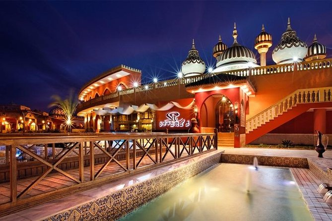 1001 Nights Only Tickets - Sharm El Sheikh