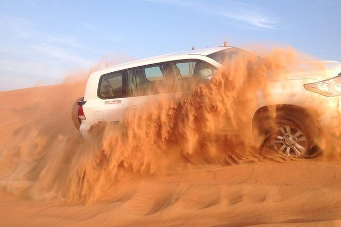 Evening Desert Safari Dubai photo 2