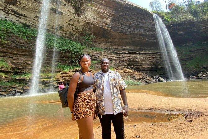 Ghana Eastern Tours (Year Of Return Experience)