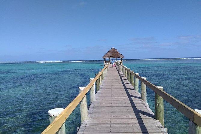 Fiji Coral Coast Venture