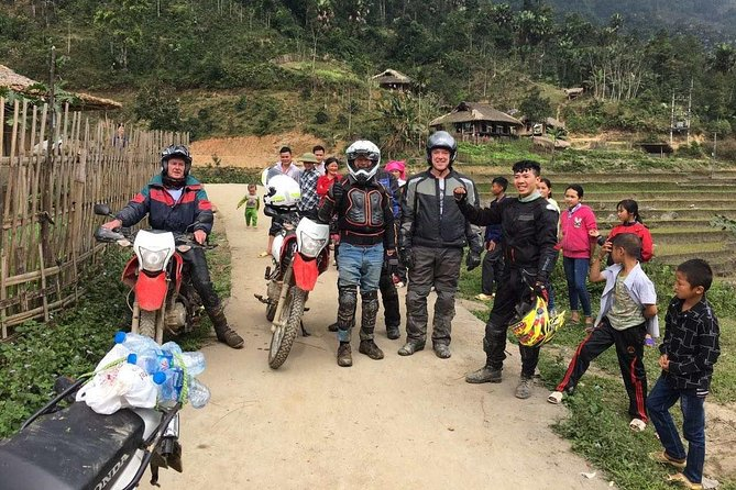 Sapa: Full-Day Private Muong Hoa Valley Tour