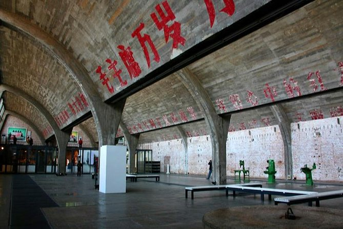 Beijing Private Layover Tour with the Great Wall, 798 Art Zone, Airport Transfer