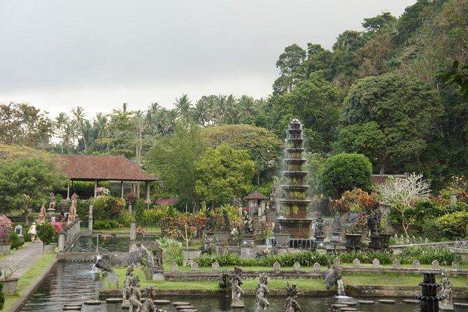 Bali Gates of Heaven Tour and Tirta Gangga Water Palace