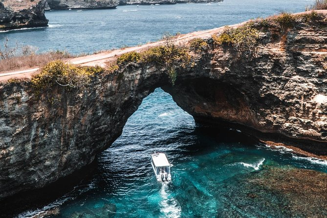 One Day Nusa Penida Island Tour Package