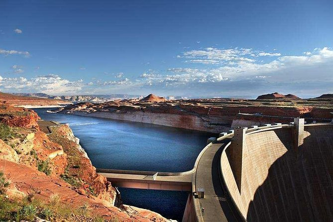 Hoover Dam Half Day Tour With Admission Fee for the Visitor Center photo 1