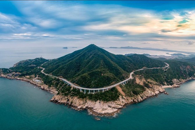 Private Day Tour of Dongshan Island Highlights from Xiamen