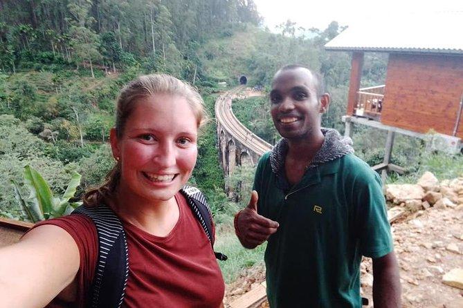 Paradise Ella tour with Udawalawe safari