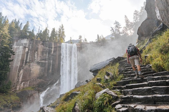 Yosemite Day Adventure from Los Angeles