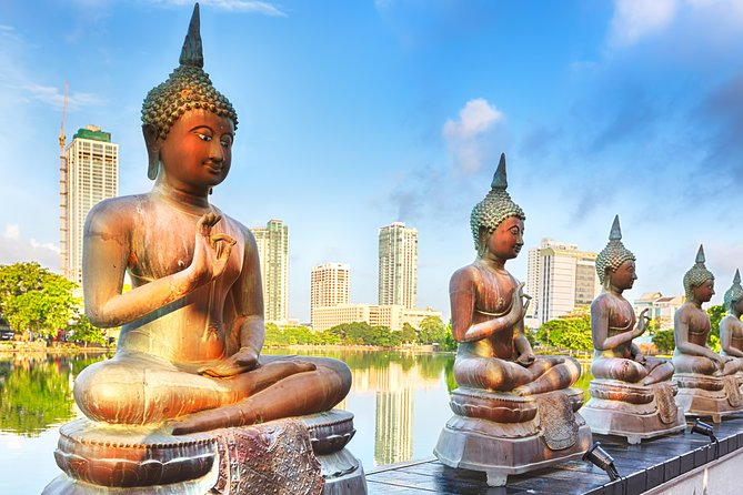 Half Day Colombo City Tour